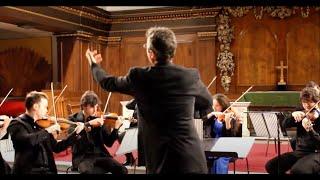 Tchaikovsky: Serenade for Strings in C major, Op. 48 I.