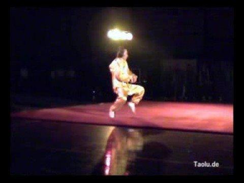 Boxe du Singe - Hou Quan - Lu Yun Ling - Monkey Form