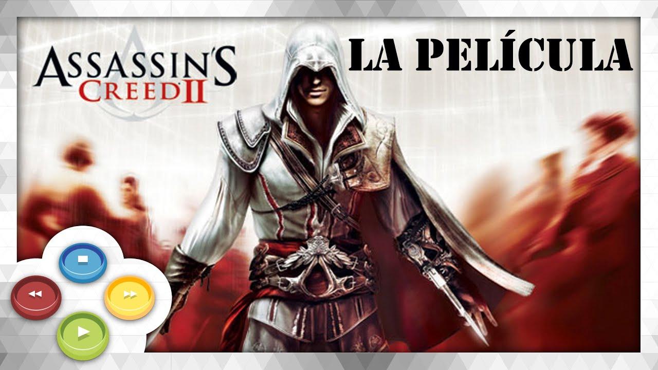 Assassins Creed 2 Pelicula Completa Español Youtube