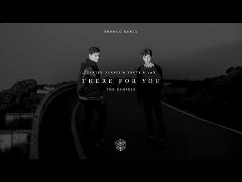 Martin Garrix & Troye Sivan  - There For You (Brohug Remix)