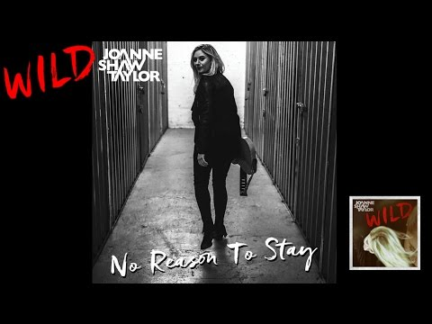 Joanne Shaw Taylor, No Reason To Stay