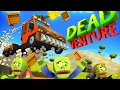 DEAD VENTURE - survival and different areanas