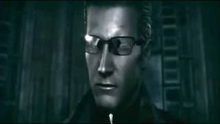 Resident Evil 5 Albert Wesker -  Dance With the Devil (Music Video) (HQ)