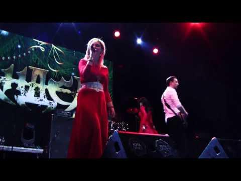 Андем - Морфий (Official Live Video YOTASPACE)
