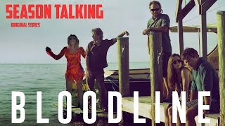 [SEASON TALKING] Обзор сериала BLOODLINE