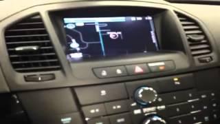 2011 Buick Regal 4dr Sdn CXL RL6 (Russelsheim) *Ltd Avail*