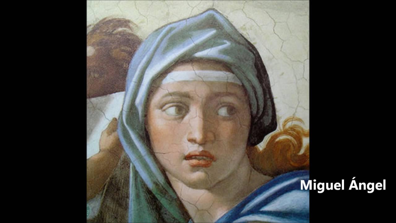 Pintura Renacentista Youtube