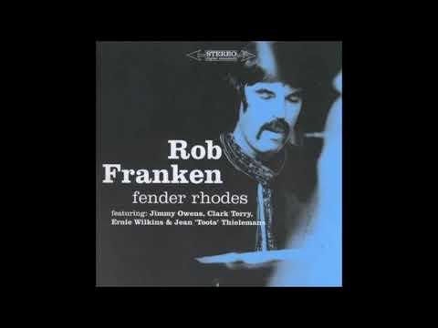 Rob Franken -  Fender Rhodes  - 11  - This Masquerade