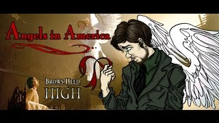 Angels in America, a review - Brows Held High Classic