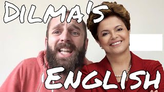 Baixar What We Can Learn from Dilma Rousseff's English