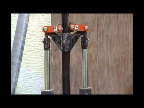 TMG casing Quick Puller