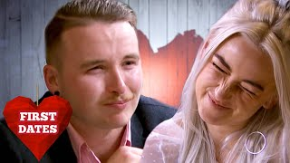 How Do You Eat Oysters? | First Dates Australia