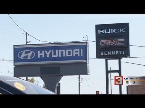 Bennett motors in great falls has been sold to lithia for Bennett motors great falls