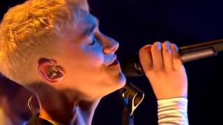 Years & Years - Shine (Live at TFI Friday Anniversary Special)
