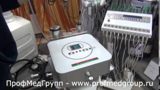 Аппарат 3в1 кавитация, RF-лифтинг - KL-301A