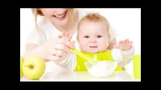видео Меню дитини в 6 місяців