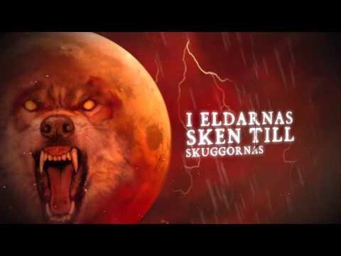 MANEGARM - Blodörn (Official Lyric Video) | Napalm Records
