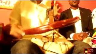 Ethiopian Traditional music አዝማሪ ቤት