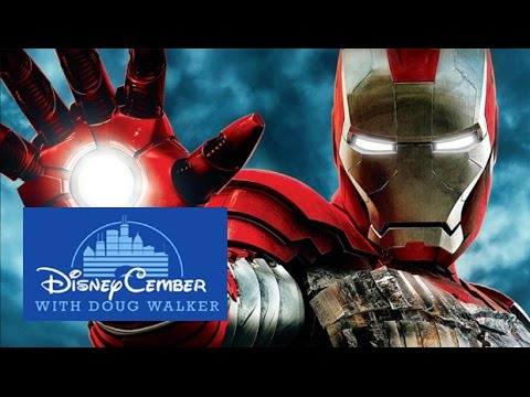 Iron Man 2  Disneycember 2015