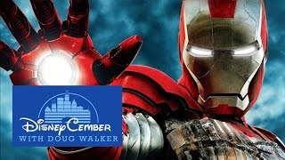 Iron Man 2 - Disneycember 2015