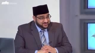 Glaubensfragen - Dschumma-Gebet nur zu zweit erlaubt?  Zakatpflicht auf Schmuck?