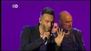 Baixar Nek live all'Event Halle di Basilea, 27 ottobre 2017 - Baloise Session - Ripresa televisiva