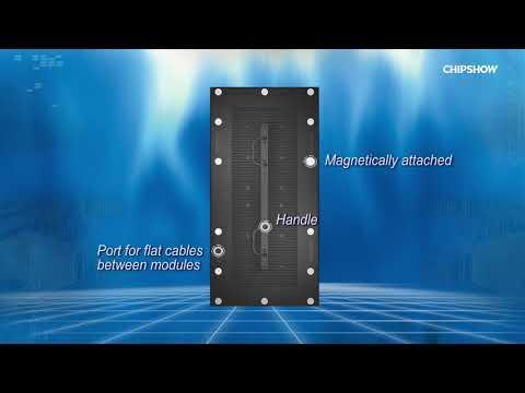 LED Screen Rental-LED Video Wall Rental