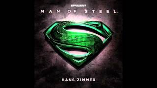 13 - I WIll Find Him - Man of Steel Official Soundtrack [HD]