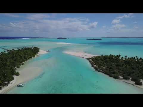 Aitutaki  2017, Pearl of Pacific