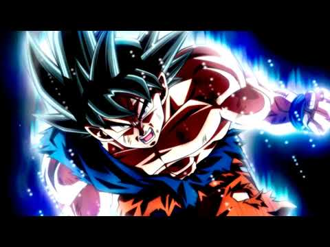 Dragon Ball super ost - KA KA KACHI DAZE