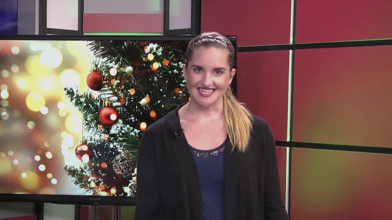 Burrtec Waste Christmas Tree Program - YouTube