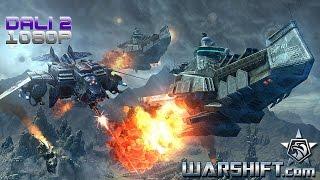 Warshift PC Gameplay 1080p 60fps