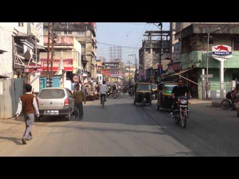 Silchar India