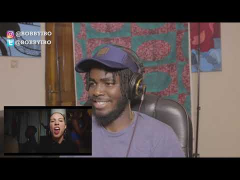 ed-sheeran---beautiful-people-(feat.-khalid)-[official-video]-reaction-video-by-bobby-ibo