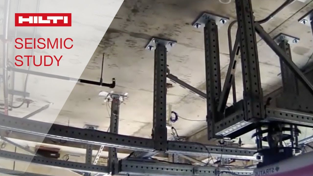 Generous Hilti Ceiling Wire With Clips Ideas - Wiring Standart ...