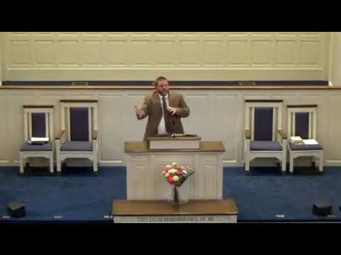 Sermon - Is the Lord Among us?...