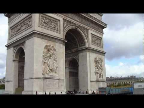 Arch of Triumph Arc de Triomphe