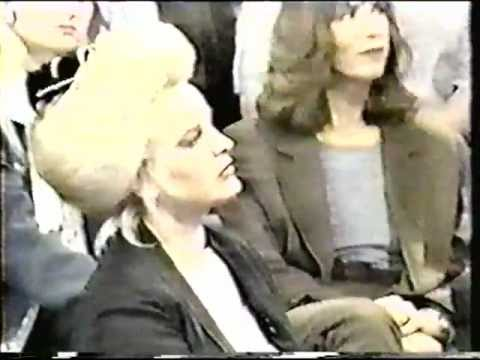 1991-11-13 BBC Justin & his family on Kilroy, Sibling Rivalry Pt 2 of 3
