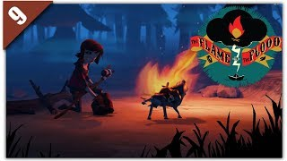 The Flame in the Flood | 9 | Río abajo