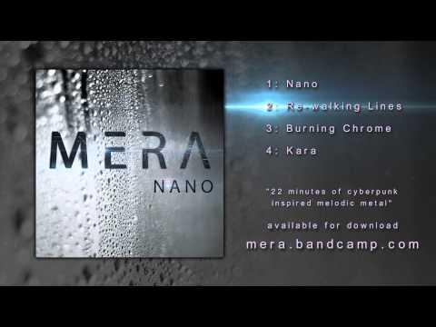 MERA - Nano EP (full stream)
