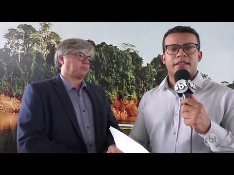 O Povo na TV: Palmas recebe 15º Congresso Brasileiro de Hansenologia