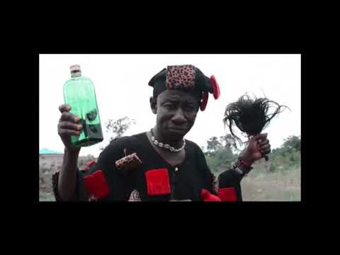 Oheneba EK __kontompo official video
