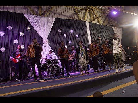 Paul Clement - Usieshindwa Live (AWE) 2018
