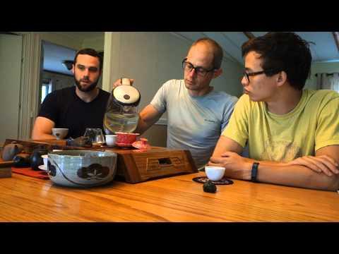 Interview w/Scott Wilson (Yunnan Sourcing) feat. 2013 YS Da Si [Episode 115]