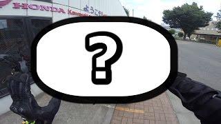 ノンアルのニューバイク nar s new bike reveal