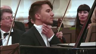Открытие XXX Международного фестиваля старинной и современной камерной музыки