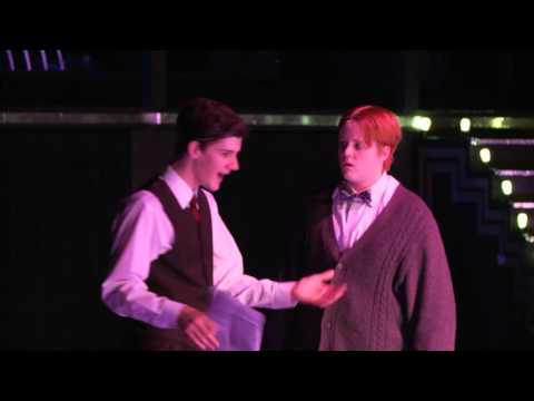 "CHICAGO ""MR CELLOPHANE"" Stratford Playhouse"