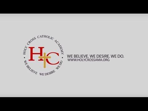 Holy Cross Catholic Academy