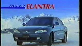 Tanda Comercial Canal 13, Noviembre 1995 - 02/02