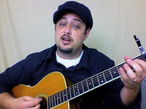 Lady Gaga - Paparazzi - Free Online Guitar Lessons - How to Play on Guitar simple song